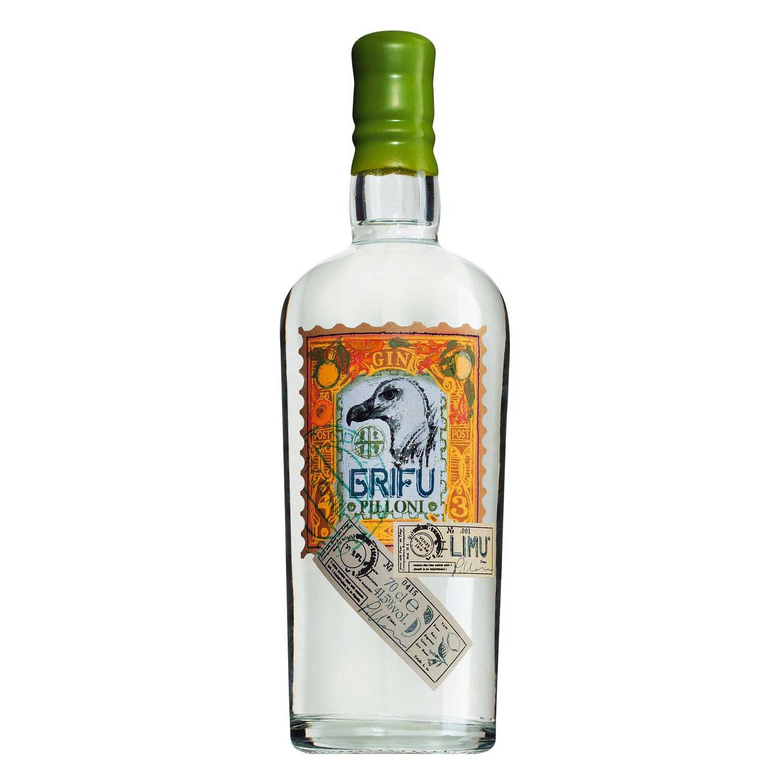 Grifu Limu Gin