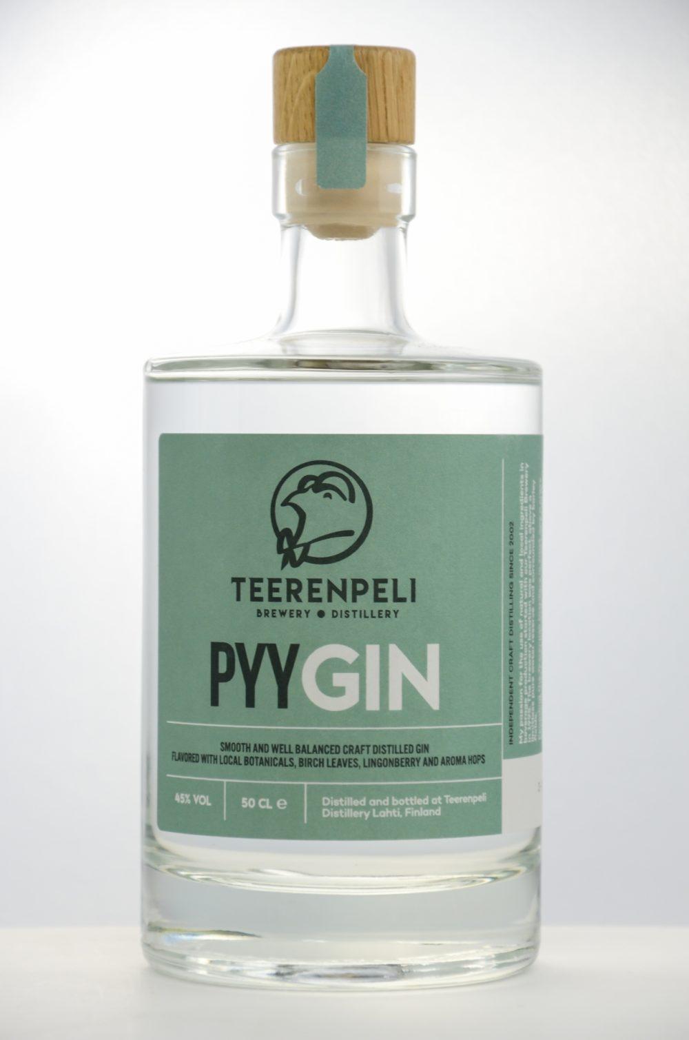Teerenpeli Pyy Gin