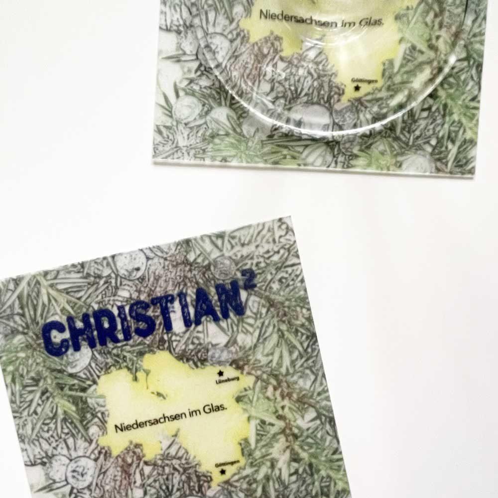 Christian² Zubehör